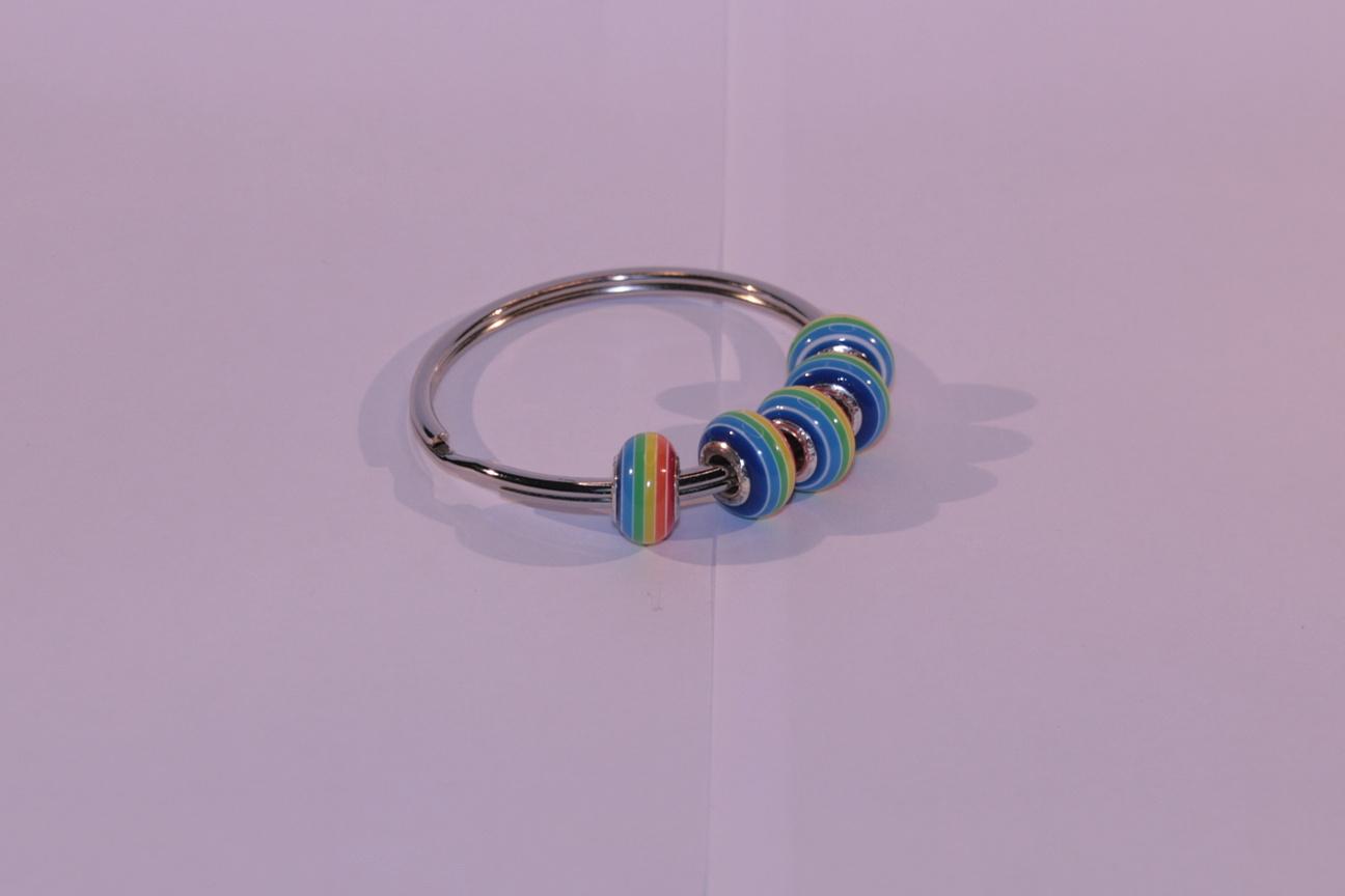 Le Jumbo Bead Ring